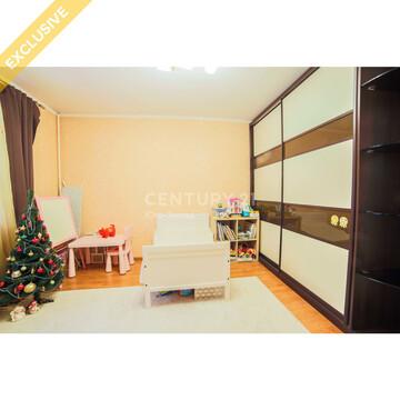 2 комнатная квартира Балаклавский проспект дом 46 корп. 1 - Фото 4