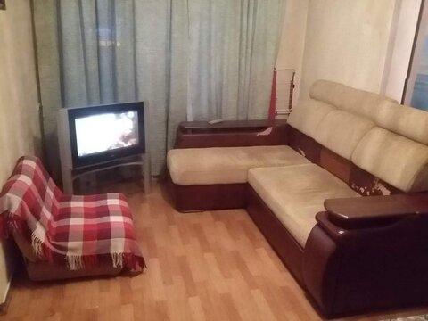 Квартира 1-к на сутки в Химках - Фото 1