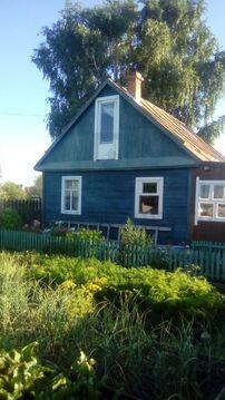Продажа дома, Кудряшовский, Новосибирский район - Фото 1