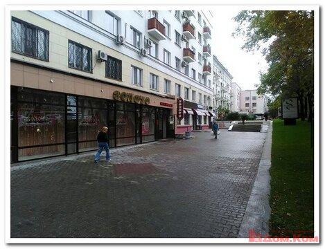 Аренда торгового помещения, Хабаровск, Ул. Карла Маркса 37 - Фото 5