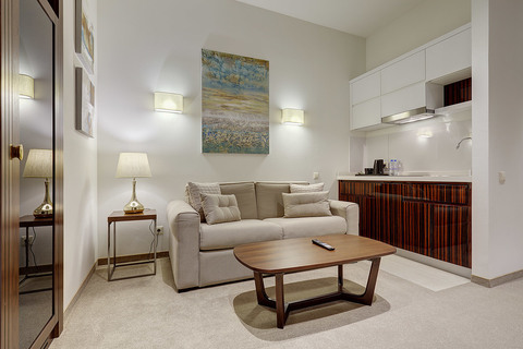 Апартаменты в Palmira Business Club - Фото 2