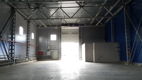 Сдам склад 968,6кв.м. в Мурино - Фото 3