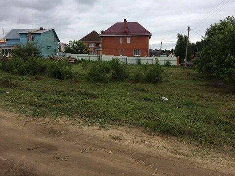 Продам земельный участок в малоярославце 6 соток под ПМЖ. - Фото 1