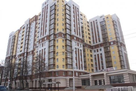 Продажа 2 комн. квартира, ул. Вокзальная, д. 51а - Фото 1