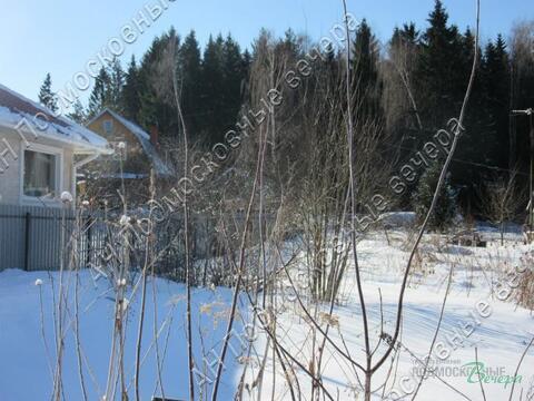 Калужское ш. 17 км от МКАД, Пыхчево, Участок 5 сот. - Фото 1