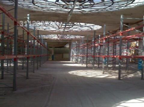 Предлагаются в аренду склады в производственн-складском комплексе. Пл - Фото 4