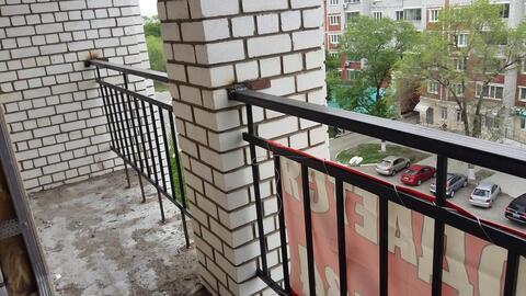 Продам 1-к квартиру, Благовещенск город, улица Горького 193 - Фото 3