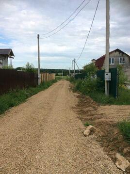 Продам дом с участком в д. Тимашево, Боровский район - Фото 3