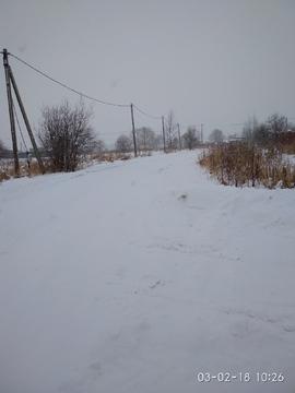 10 сот вблизи Вороново - Фото 2