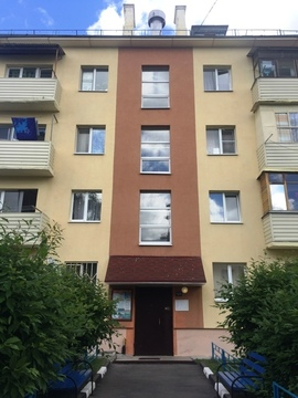2-х комнатная в Новой Москве - Фото 2