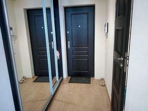 Продается квартира г Севастополь, ул Парковая, д 11 - Фото 3