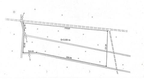 Продается земельный участок 3,7 га в Касимово - Фото 5
