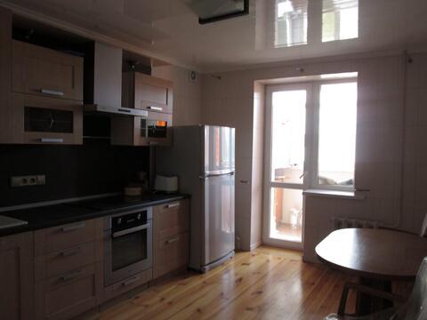 Продается 1 комнатная квартира в Центральном районе