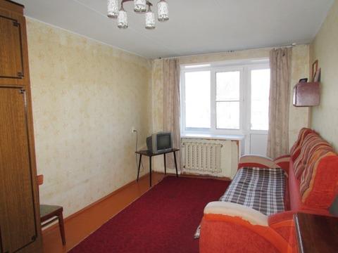 Продается 1 комнатная квартира ул.Октябрьская Приокский - Фото 4