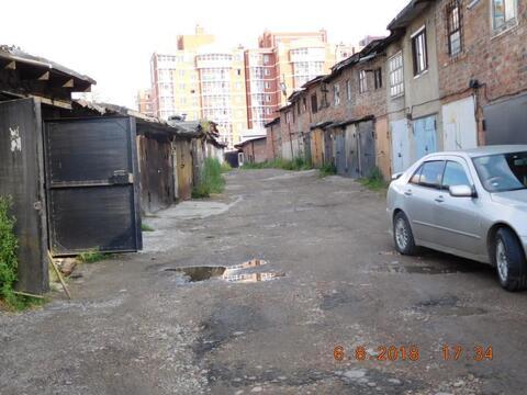 Продажа гаража, Иркутск, Байкальская 202/2 - Фото 3