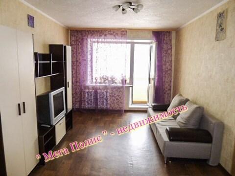 Сдается 1-комнатная квартира 36 кв.м. ул. Гагарина 39 на 2 этаже - Фото 1
