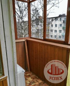 1-комнатная квартира на улице Физкультурная, 19 - Фото 2