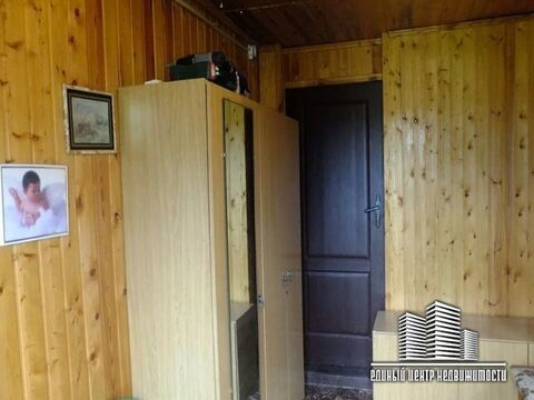 Дом 85 кв м. г. Лобня, ул. Киово, д. 116 - Фото 5