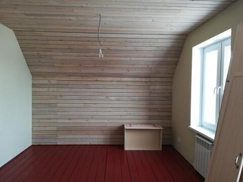 Продажа дома, Куда, Иркутский район, Ул. Береговая - Фото 5