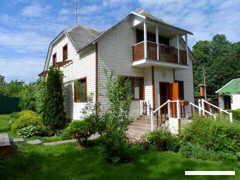 Продажа дома в пос. Лесные Поляны - Фото 1
