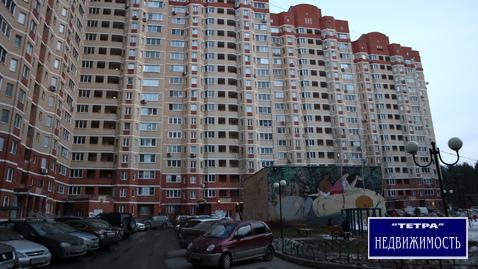Продаётся просторная, двухуровневая, 4х комнатная квартира, пл. 130 м2 - Фото 1
