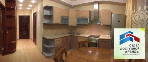 Квартира ул. Каменская 56/2, Аренда квартир в Новосибирске, ID объекта - 317603672 - Фото 1