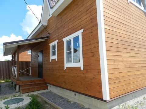 Дом (дача) в Боровском районе Калужской области - Фото 2
