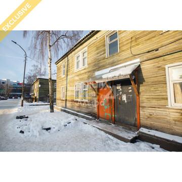Продажа комнаты на 2/2 этаже на пр-кт Октябрьский, д. 51 - Фото 5
