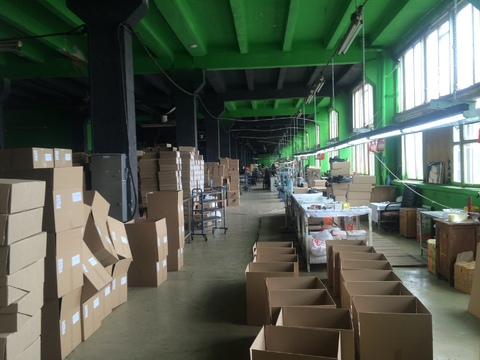 Сдаем в аренду производственные помещения до 3600 кв.м. - Фото 4