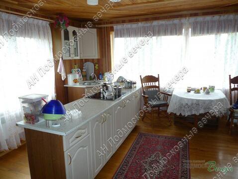 Киевское ш. 90 км от МКАД, Поливановка, Дом 130 кв. м - Фото 5