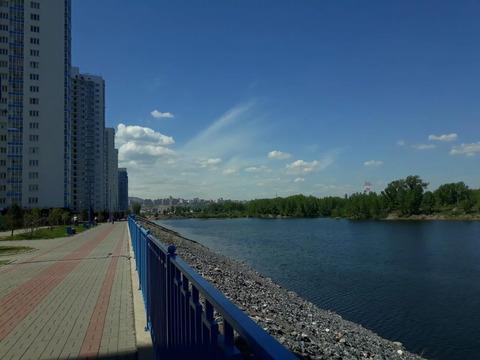 Продажа квартиры, Красноярск, Набережная Ярыгинская - Фото 2