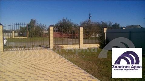 Продажа таунхауса, Динской район, Краснодарская улица - Фото 3