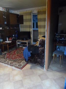 1-комнатная квартира Солнечногорск, ул. Рабухина, д.3 - Фото 5