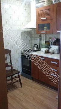 Продается 2-к Квартира ул. Красный октябрь - Фото 5