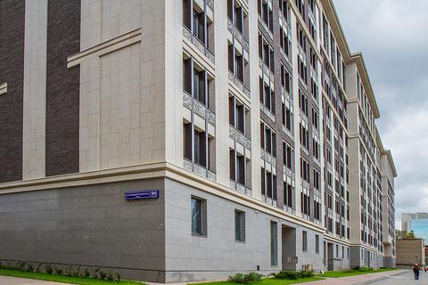 Продажа квартиры, м. Преображенская площадь, Ул. Краснобогатырская - Фото 3