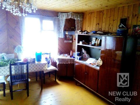 Уютная дача с печью. 6 соток. Около леса. Дорохово 75 км. от МКАД. - Фото 5