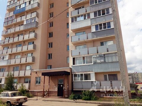 Продажа квартиры, Пенза, Ул. Клары Цеткин - Фото 2
