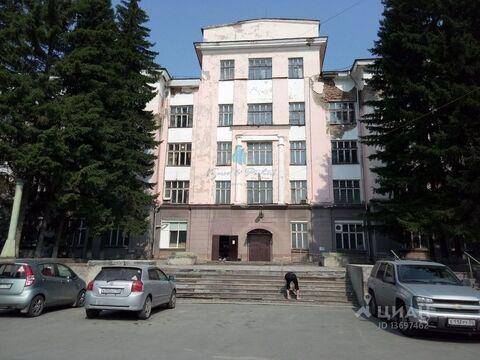 Офис в Новосибирская область, Новосибирск просп. Дзержинского, 87 . - Фото 2