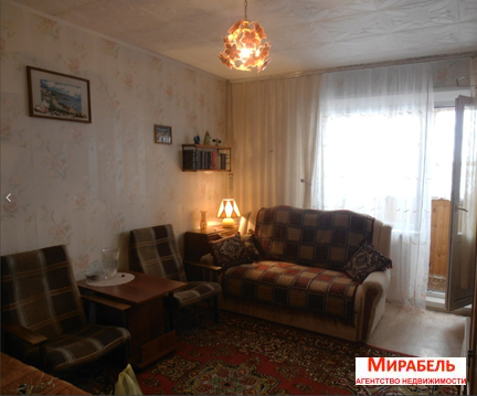 Квартира, Историческая, д.142 - Фото 3