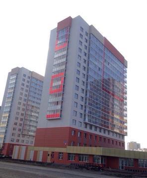 Однокомнатная квартира в г. Кемерово, Радуга, пр-кт Шахтеров, 90
