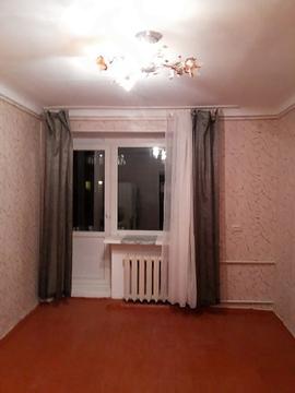Две комнаты в 5-ти комнатной коммунальной квартире - Фото 1