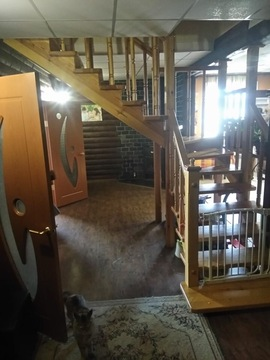 Продам дом 134.0 м2 на участке 11.0 сот Иркутск - Фото 4