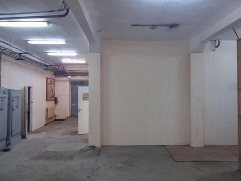 Сдам производственное помещение 441 кв.м, м. Нарвская - Фото 1