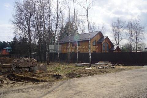 """Продам участок 23 соток в кп """"Борки"""" в 28 км от МКАД около д.Борки, по . - Фото 3"""