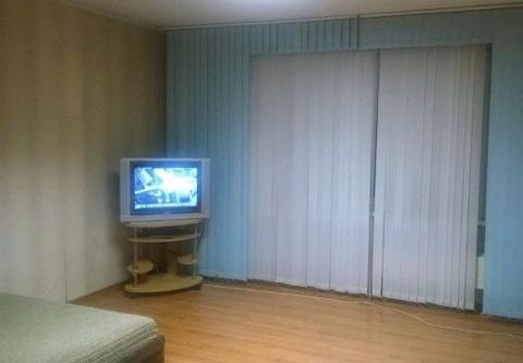 Сдам 1 комнатную квартиру Красноярск Взлетка Молокова - Фото 2
