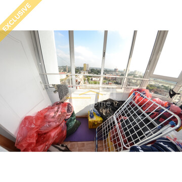 2 комнатная квартира В. Пышма, ул. Орджоникидзе 9 - Фото 5