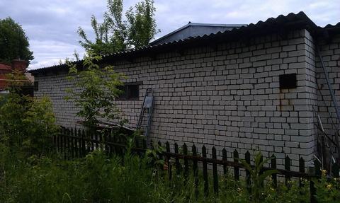 Дом Улеши - Фото 4