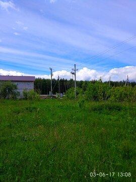 Земельный участок 1,4 Га для размещния складских объктов - Фото 1