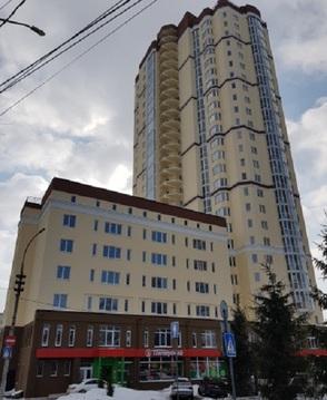 5-к квартира в ЖК Мичурин - Фото 1