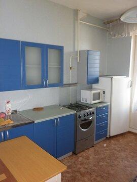1 ком квартира по ул. Комарова 19 - Фото 1